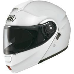CASCO SHOEI NEOTEC MODULAR BLANCO