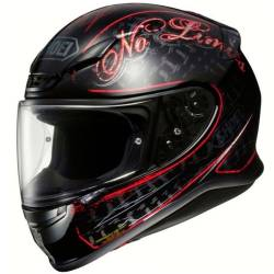 CASCO SHOEI NXR INCEPTION