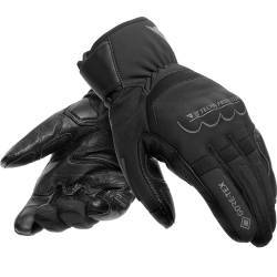 GUANTES DAINESE THUNDER GORE-TEX NEGROS