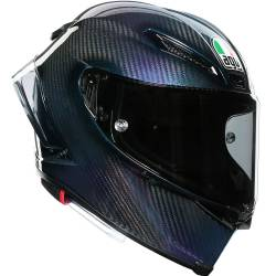 CASCO AGV PISTA GP RR IRIDIUM CARBON