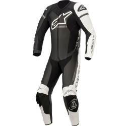 MONO ALPINESTARS GP FORCE PHANTOM PROFESIONAL NEGRO/BLANCO/GRIS