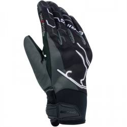 GUANTES BERING WALSHE NEGRO/GRIS