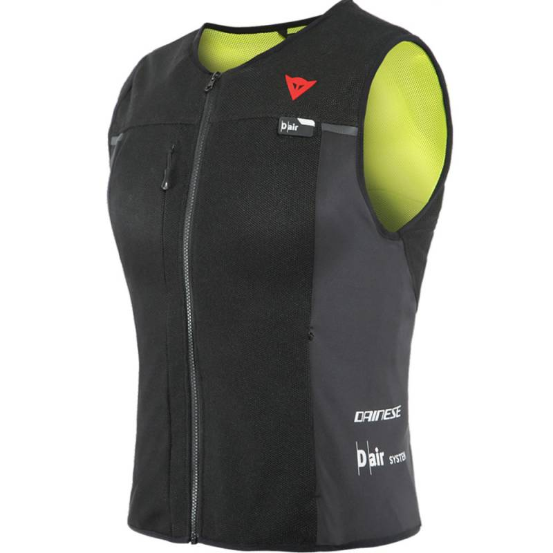 CHALECO DAINESE SMART JACKET D-AIR (AIRBAG) LADY