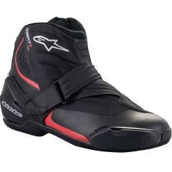 BOTIN ALPINESTARS SMX-1 R V2 BLACK/RED