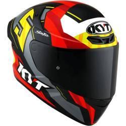 CASCO KYT TT-COURSE FLUX