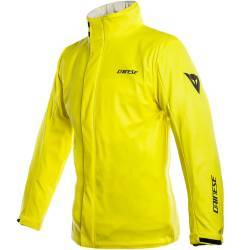 CHAQUETA DAINESE IMPERMEABLE STORM LADY JACKET FLUOR