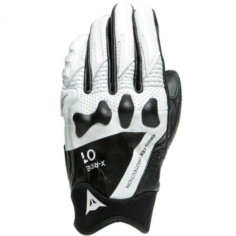 GUANTES DAINESE X-RIDE BLANCO