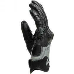 GUANTES DAINESE X-RIDE NEGRO