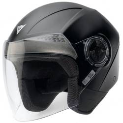 CASCO DAINESE JET STREAM TOURER D-NECT BLUETOOTH NEGRO MATE