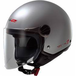 CASCO LS2 OF560 ROCKET JET GRIS