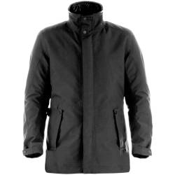 CHAQUETA DAINESE CONTINENTAL-2 NEGRO