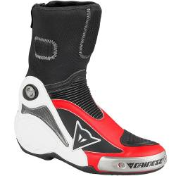 BOTAS DAINESE AXIAL PRO-IN ROJO