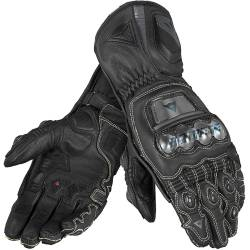 GUANTES DAINESE FULL METAL D1 NEGROS