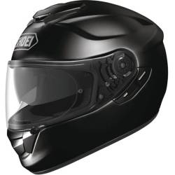 CASCO SHOEI GT-AIR NEGRO BRILLO MONOCOLOR