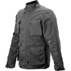 CHAQUETA LEM TRAVEL 3.0 GRIS
