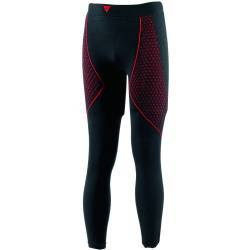 PANTALONES TERMICOS DAINESE D-CORE THERMO PANT LL NEGRO/ROJO