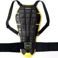 ESPALDERA SPIDI BACK WARRIOR EVO