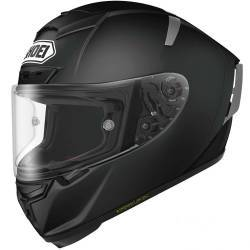 CASCO SHOEI X-SPIRIT III NEGRO MATE