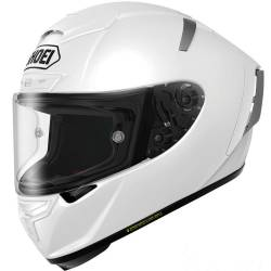 CASCO SHOEI X-SPIRIT III BLANCO