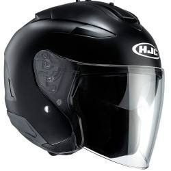 CASCO HJC IS-33 II JET NEGRO