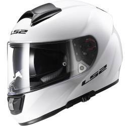 CASCO LS2 VECTOR FT2 BLANCO