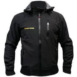 CORTAVIENTOS BEATBIKERS SOFT SHELL