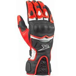 GUANTES AXO FIGHT ROJO