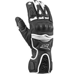 GUANTES AXO FIGHT NEGRO