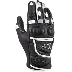 GUANTES AXO SHIELD NEGRO