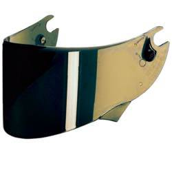 PANTALLA SHARK VZ10030P CHR IRIDIUM DORADA