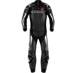 MONO SPIDI SUPERSPORT TOURING NEGRO/BLANCO