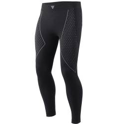 PANTALONES TERMICOS DAINESE D-CORE THERMO PANT LL NEGRO/GRIS