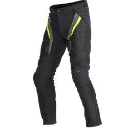 PANTALONES DAINESE DRAKE SUPER AIR TEX AMARILLO