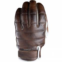 GUANTES FIVE CALIFORNIA MARRON