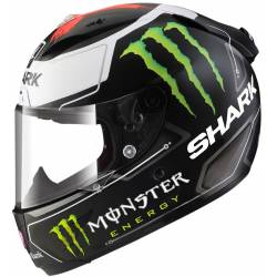 CASCO SHARK RACE-R PRO LORENZO MATE
