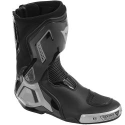 BOTAS DAINESE TORQUE D1 OUT AIR PERFORADAS NEGRAS