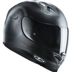 CASCO HJC FG-ST PUNISHER MARVEL