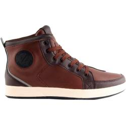 BOTIN V-QUATTRO TWIN MARRON