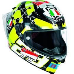 CASCO AGV PISTA GP R IANNONE 2016
