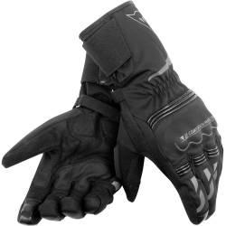 GUANTES DAINESE TEMPEST UNISEX D-DRY LONG NEGRO