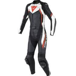 MONO DAINESE AVRO D2 DIVISIBLE LADY BLANCO/ROJO