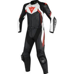 MONO DAINESE AVRO D2 DIVISIBLE BLANCO