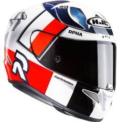 CASCO HJC RPHA11 BEN SPIES REPLICA 2017