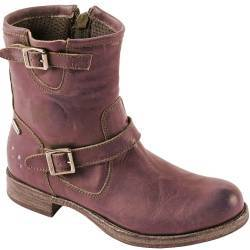 BOTIN DAINESE BAHIA LADY D-WP IMPERMEABLE MARRON