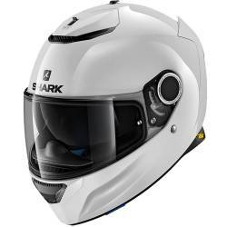 CASCO SHARK SPARTAN 1.2 BLANCO WHU