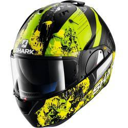 CASCO SHARK EVO-ONE FALHOUT AMARILLO MATE KYG