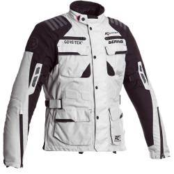 CHAQUETA BERING MICHIGAN GORE-TEX GRIS