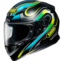 CASCO SHOEI NXR INTENSE TC3