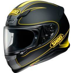 CASCO SHOEI NXR FLAGGER TC3