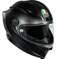 CASCO AGV PISTA GP R CARBON MATE